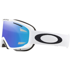 Oakley O Frame 2.0 Pro XM Lumilasit Naiset, matte white/violet iridium & persimmon